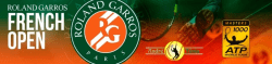 ROLAND GARROS - 2018 - Duplas - Categoria B
