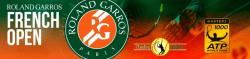ROLAND GARROS - 2018 - Duplas - Categoria C
