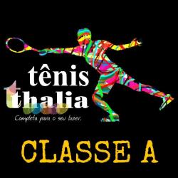 2° Torneio de Duplas Entre Amigos - Classe A