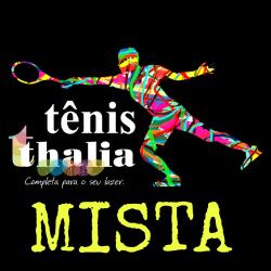 2° Torneio de Duplas Entre Amigos - Mista B
