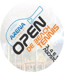 COPA ARARAQUARA DE BEACH TENNIS - Duplas Pro Masculino
