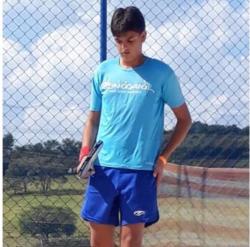 Daniel Fadul Machado