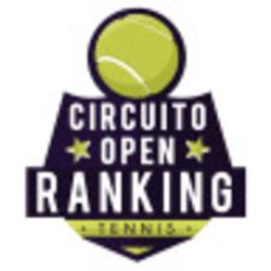 5. Torneio Circuito Open Ranking - Master 1000