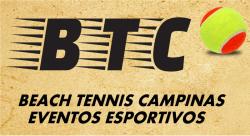3º Hípica Open de Beach Tennis - Duplas Mistas B