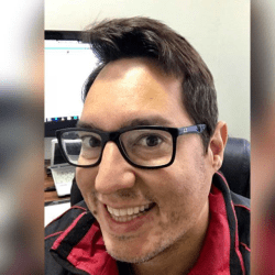Gustavo Alexandre Gonçales de Andrade
