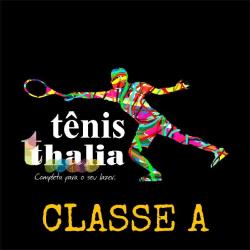 Ranking Thalia - Classe A