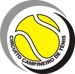 2018 - Circuito Campineiro de Tênis - 15/16MA
