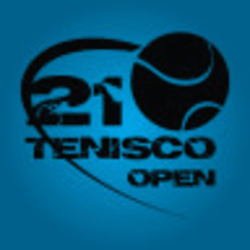 21º TENISCO OPEN - MASC.B1