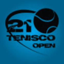 21º TENISCO OPEN - DUPLAS MISTAS B