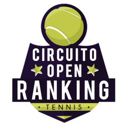 1º Finals do Circuito Open Ranking - Master 500