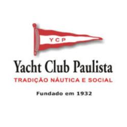 8º Etapa - Yacht Club Paulista - Masc 3º Classe
