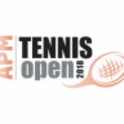 APM Tennis open 2018 - Feminino ( iniciante )