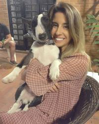 Luiza Particelli Rechinelli