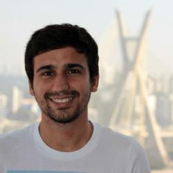 Thiago Vidal