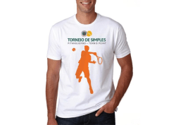 1° Torneio de Simples - Pitangueiras/TennisPoint - Cat. B