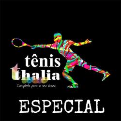 3° Torneio Entre Amigos Thalia - Classe Especial - DUPLAS