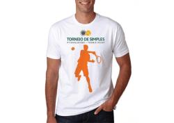 1° Torneio de Simples - Pitangueiras/TennisPoint - Cat. Senior +50