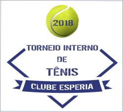 Torneio Interno 2018 - Simples Masculino A