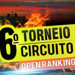 6o TORNEIO COR 2018 - ATP 250