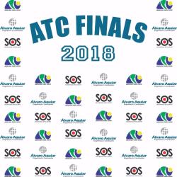 ATC Finals 2018 - Avançado 45+
