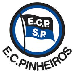 9º Etapa - E.C. Pinheiros - Convidados - Masc 5º Classe