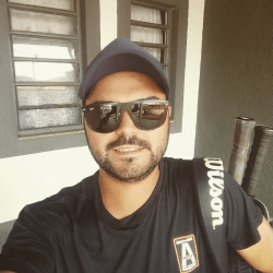 Lucas Gutierres Marinho