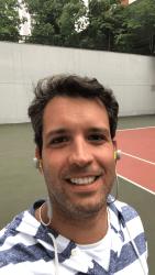 Vinicius Dantas Alves