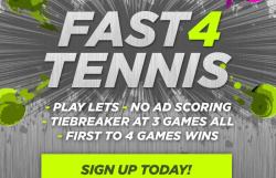 WT Fast4 ATP250