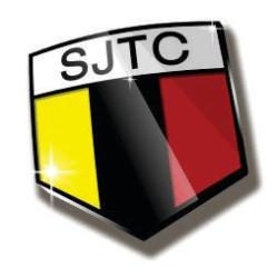 4º Etapa 2019 - São João Tênis Clube - Categoria A