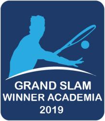 Grand Slam Winner Academia 2019