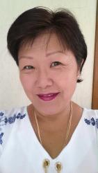 Miriam Shiratori