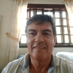 Jacaré José Carlos Lopes