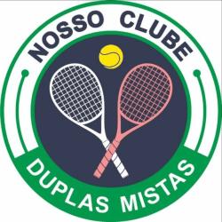 Nosso Clube Duplas Mistas 1• Open - Duplas Mistas B