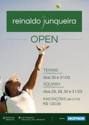 Aberto Reinaldo junqueira - B