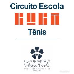 Circuito Escola Guga Tênis Criciúma Clube - Categoria Laranja A