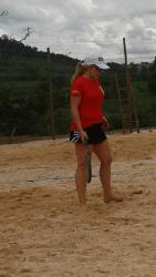 Katia Cristina Chiavarini