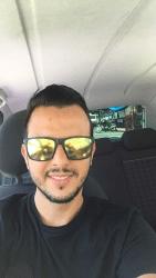 Jeyson Barreto