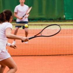 Liga Independete de Tênis Feminino
