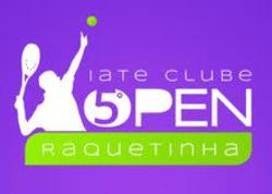5º Iate Open de Raquetinha - Categoria Iniciante A/B