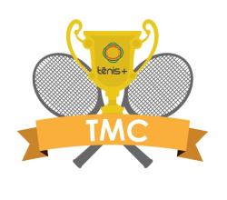 """TMC Duplas - Laranja até 9 anos """"A"""""""