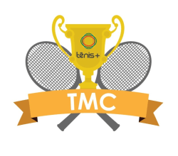 "TMC Duplas - Laranja até 9 anos ""B"""