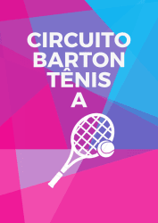 CIRCUITO BARTON - I ETAPA / 2019 - RANKING A