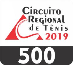 5ª Etapa 2019 - Sudeste Tennis Cup - Categoria A