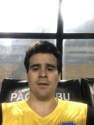 Luis Fernando Almeida Oliveira
