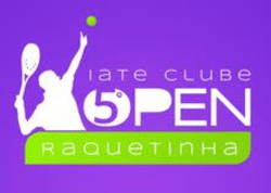 5º Iate Open de Raquetinha - Categoria D