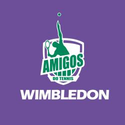7ª Etapa Torneio Amigos do Tennis - WIMBLEDON 2019 - Geral