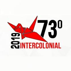 73º Intercolonial - EQFB - Equipe Duplas Fem - B
