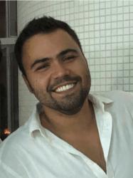 Danilo Fonseca