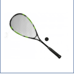 Squash Junqueira