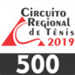 5ª Etapa 2019 - Sudeste Tennis Cup - A